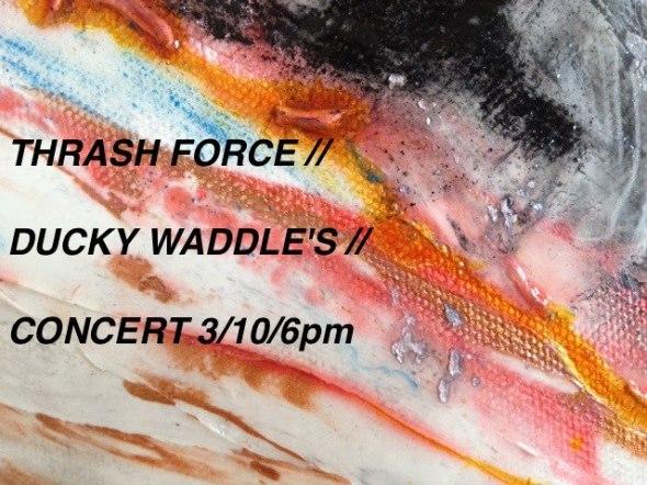 thrashforce