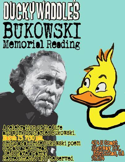 bukowsi
